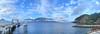 Porteau Cove near Squamish, BC