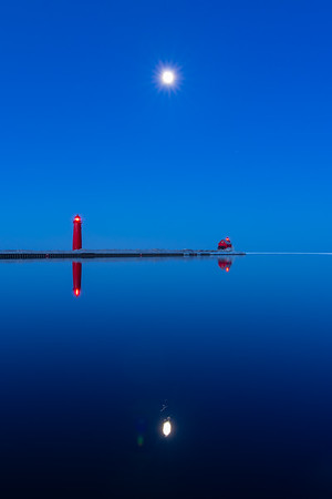 Peace in Grand Haven