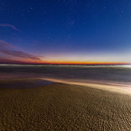 Elemental: Sand, Sea, Sky