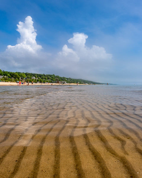 Grand Haven Ripples