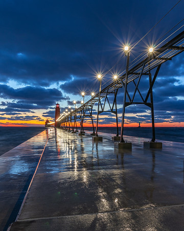 Grand Haven Aglow