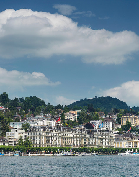 Residence National Luzern