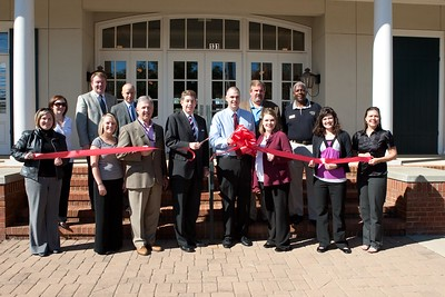 Grand Opening - New England Financial, Prattville, AL