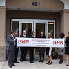 ISHPI Expansion