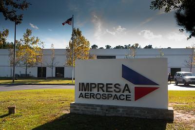 Grand Opening of Impresa Aerospace