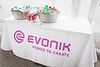 Ground Breaking for Evonik in Berkley County