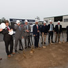 Ground Breaking for Mankiewicz Coating