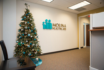 Molina Healthcare Opening