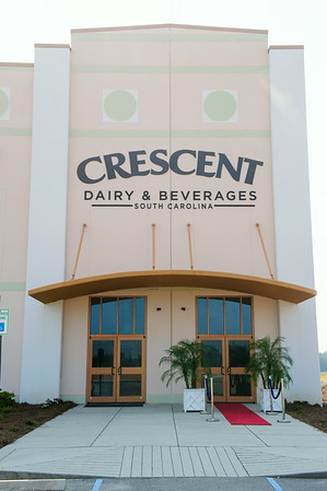 Crescent Dairy and Beverage Grand Opening