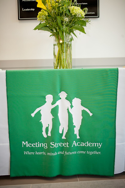 Grand Opening of Meeting Street Academy