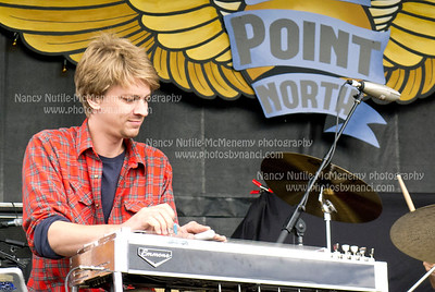 Bob Wagner Band Grace Potter and the Nocturnals 2nd Annual Grand Point North Burlington VT September 14-15, 2012 Copyright ©2012 Nancy Nutile-McMenemy www.photosbynanci.com More images: http://www.photosbynanci.com/gracepotter.html