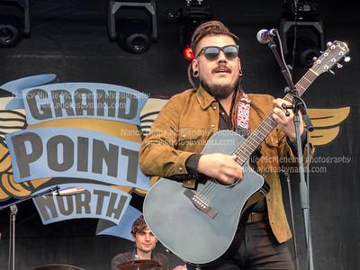 Grand Point 2015 Mal Maiz