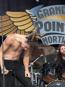 Grand Point 2015 Barishi