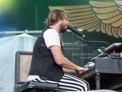 Grand Point 2015 Marco Benevento