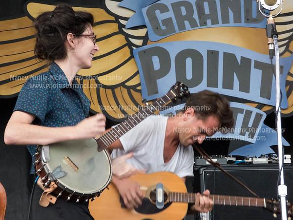 Grand Point 2015 Spirit Family Reunion