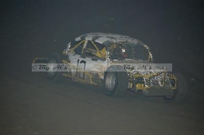 Grand Prairie Speedway 09/19/08