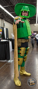 Grand Rapids Comic Con Summer Bash 2021 17