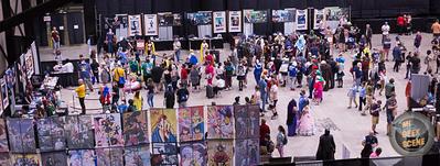 Grand Rapids Comic Con Summer Bash 2021 33