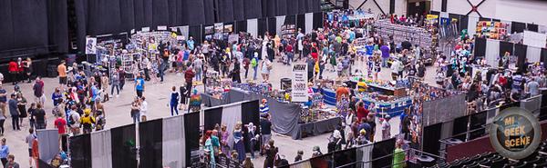 Grand Rapids Comic Con Summer Bash 2021 32