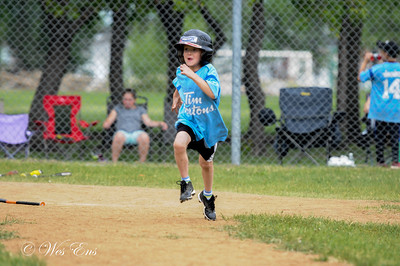 Grand Slam Baseball 2018-33
