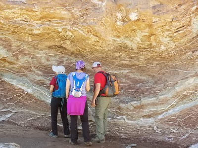Wilderness Volunteers: 2017 Grand Staircase-Escalante National Monument (Utah) Service Trip