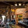 Kiva Koffeehouse, Scenic Byway 12, Utah