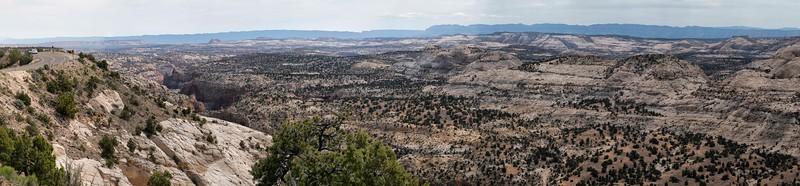 The Hogback, Grand Staircase-Escalante National Monument, UT-12, Boulder, UT 84716