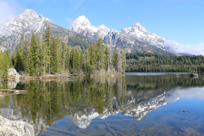 Taggart Lake 2