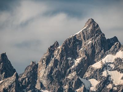 Grand Teton - Mt Moran