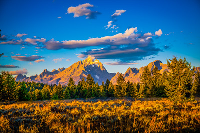 Grand Teton & Yellowstone National Parks