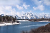 Oxbow Bend in Early Spring