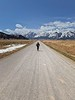The Grand Path to the Tetons