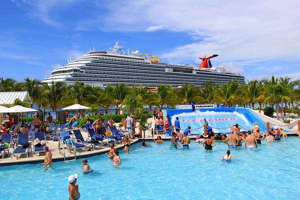 Grand Turk Island - Caribbean
