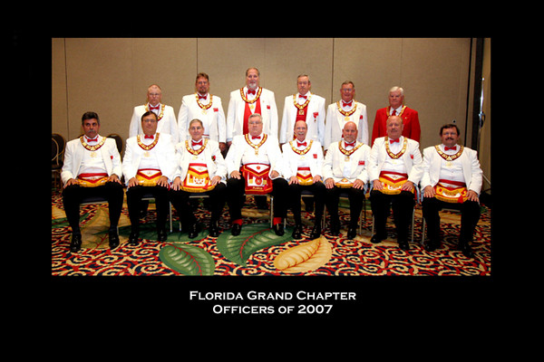 Florida Grand Officers