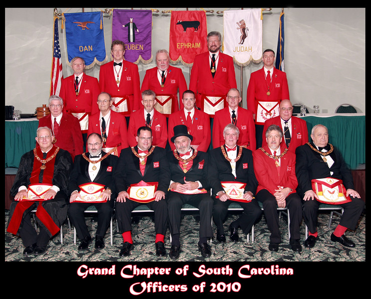 Grand Chapter