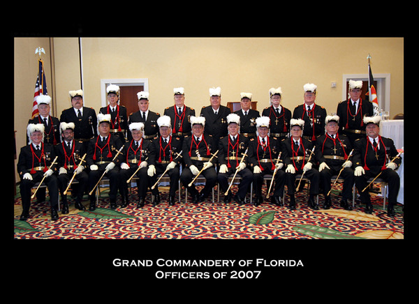 Grand Comm  Officers 2