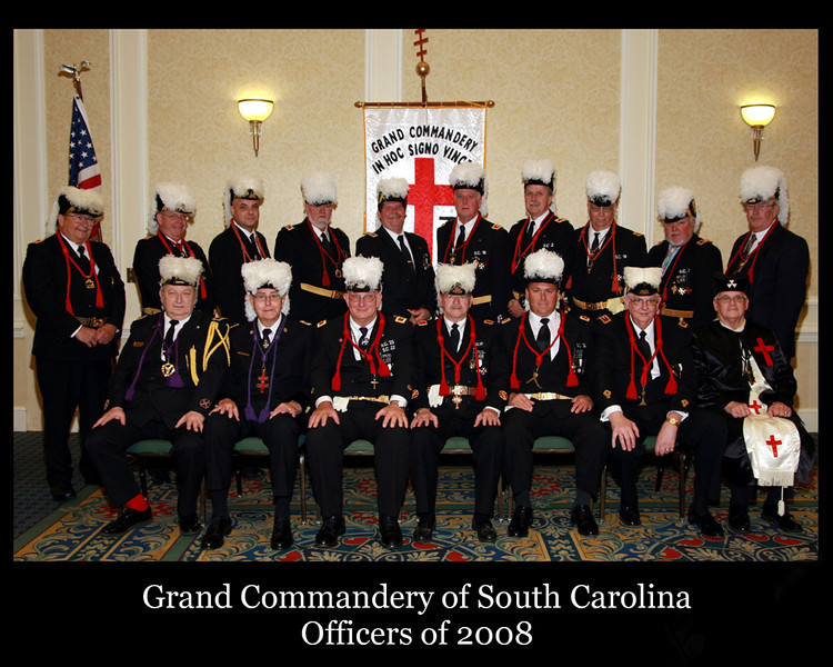 Grand Commandery of SC  08