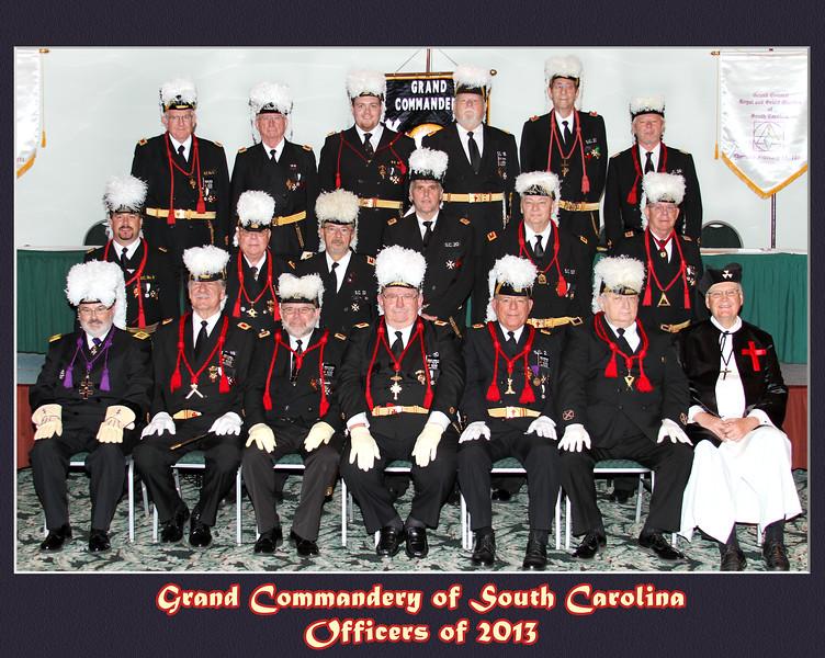 Grand Commandery SC