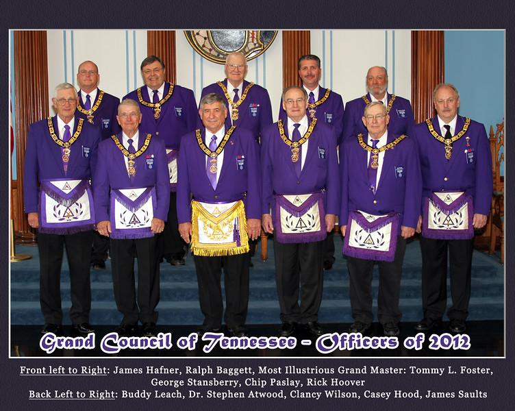 Grand Council TN