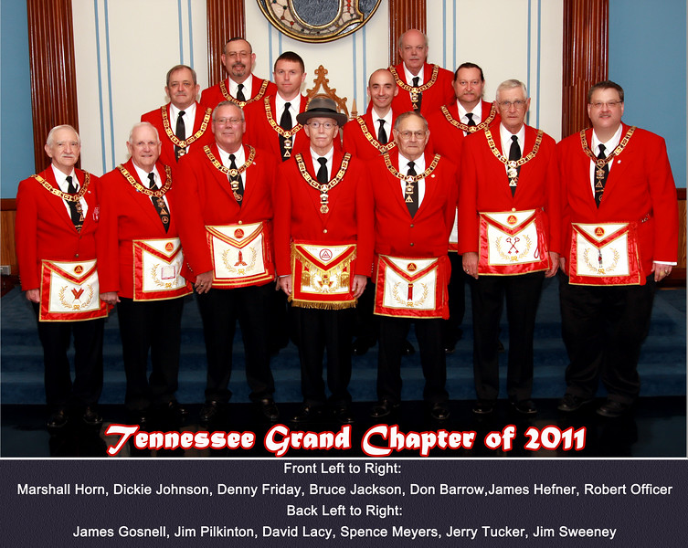 Grand Chapter Group