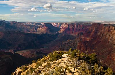 Grand Canyon Low Light