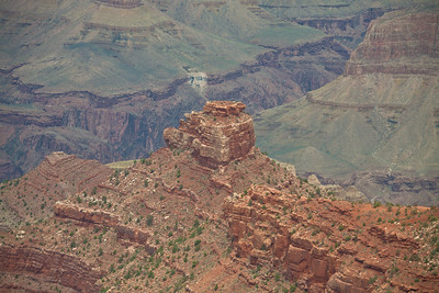 The Canyon Floor