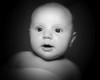 04 Brennan 11 Weeks Old (10x8) softfocus b&w