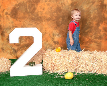 05 Cooper 2 Years Old (10x8)