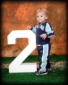 09 Cooper 2 Years Old (8x10)