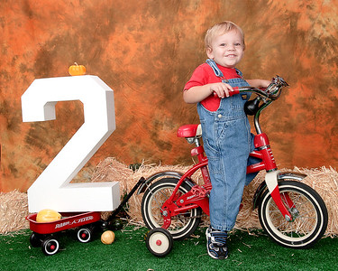 02 Cooper 2 Years Old (10x8)