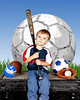 27 Cooper's 3 Year Old Shoot (8x10) background1