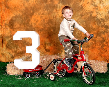 04 Cooper's 3 Year Old Shoot (10x8)