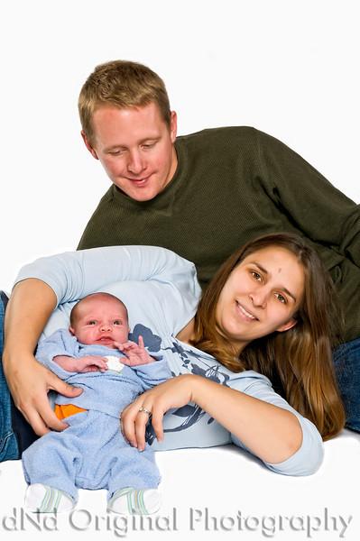 54 Matt, Ami, Cooper Nicol Family Pictures