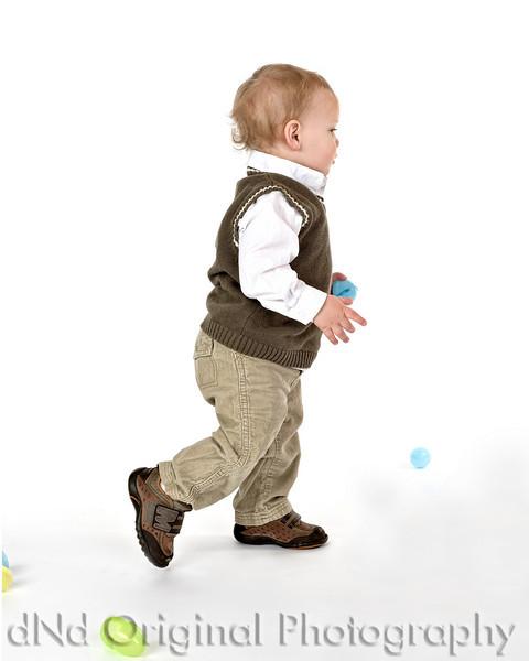008 Cooper 18 Months